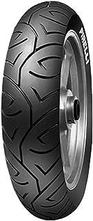 130/70-17 (62H) Pirelli Sport Demon Rear Motorcycle Tire for Kawasaki Ninja 250 EX250F 2008-2012