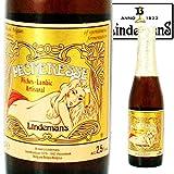 リンデマンス ピーチ ペシェリーゼ 250ml瓶 ベルギー ランビックビール