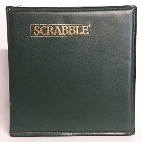 Reise Scrabble.