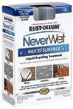 Rust-Oleum Neverwet - Kit per rendere idrorepellenti tutte le superfici