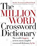 Best Crossword Puzzle Dictionaries - The Million Word Crossword Dictionary Review
