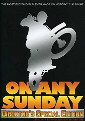 On Any Sunday - Re-Mastered-Director's Special Edition 2 Disc Set by Monterey Video