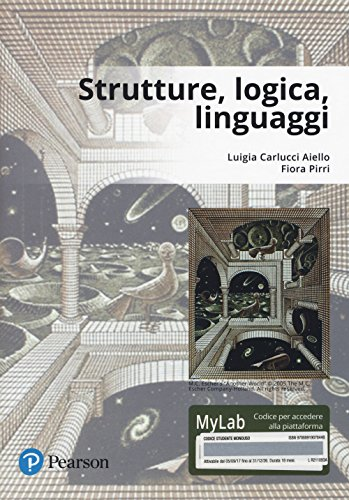 Strutture, logica, linguaggi. Ediz. Mylab. Con Contenuto digitale per download e accesso on line
