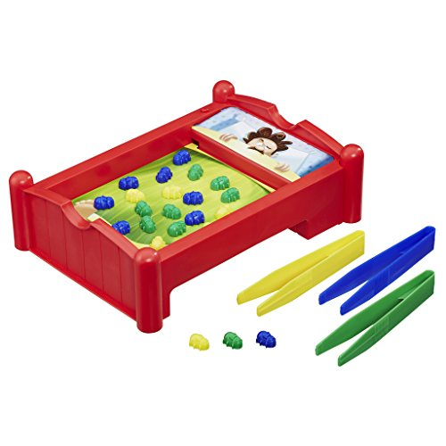 Hasbro Gaming - Juego infantil Chincheando (Hasbro E0884175)