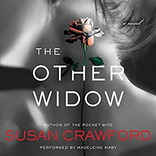 The Other Widow     A Novel              By:                                                                                                                                 Susan Crawford                               Narrated by:                                                                                                                                 Madeleine Maby                      Length: 9 hrs and 40 mins     214 ratings     Overall 3.7