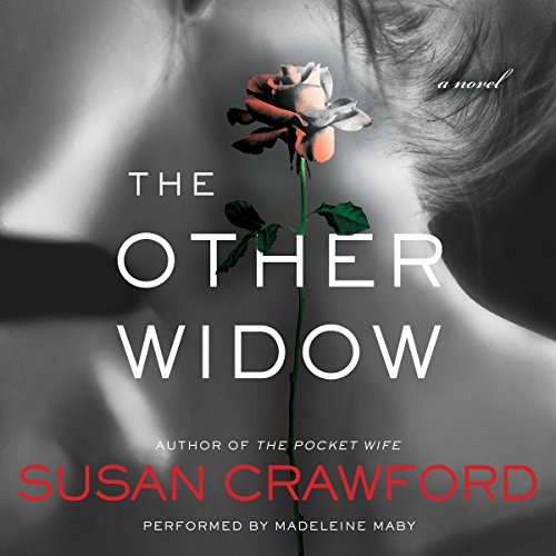 The Other Widow audiobook cover art