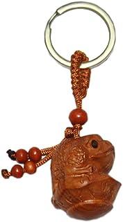 Odishabazaar Beautiful Keychain Bag Handbag Key Ring Car Key Pendant