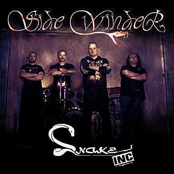 Snake Inc (Live at the Snake Studio)