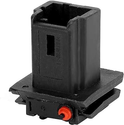 S6 RS6 Interruptor de advertencia de peligro Interruptor de luz de advertencia de peligro de flash de emergencia Aramox 4F0 941 509 Para A6