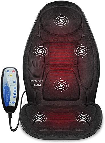 Best Shop Memory Foam Massage Seat