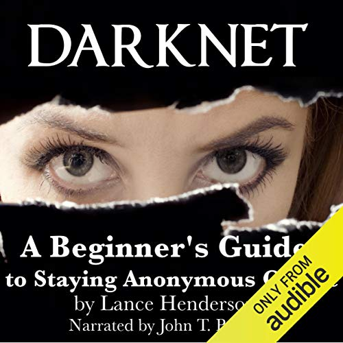 Darknet  By  cover art