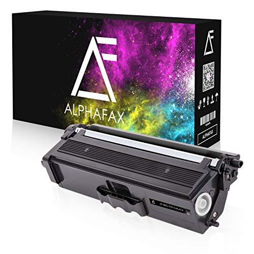 Alphafax Toner kompatibel für Brother TN-910BK HL-L CDW 9310 CDWT CDWTT Series MFC-L 9570 Schwarz