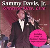 Songtexte von Sammy Davis Jr. - Greatest Hits, Live