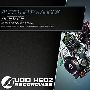 Acetate (Cut-Up's Re-DubV2 Remix)