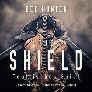 The Shield - Teuflisches Spiel Titelbild