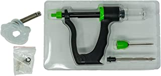 Siphon Injector BDI Meat Gun - Injection Syringe Kit for Barbecue Grilling and Cooking
