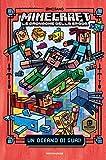 Un oceano di guai! Minecraft. Le cronache della spada (Vol. 3)
