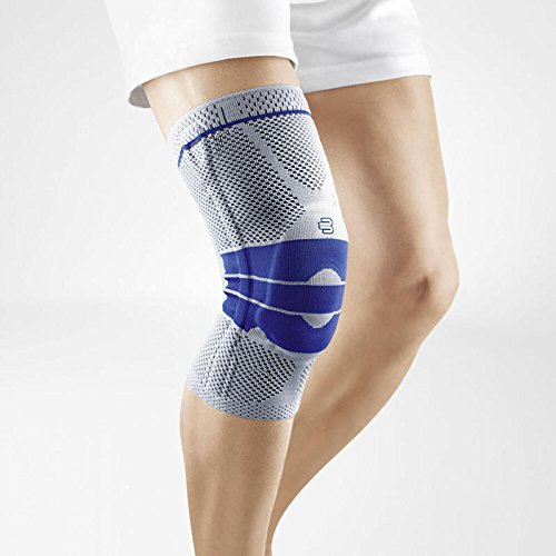6754c83d56 Bauerfeind - GenuTrain - Knee Support Brace - Targeted Support for Pain  Relief and Stabilization of