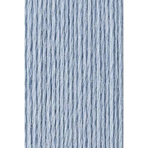 MEZ GmbH Merino Extrafine Silky Soft 120 00553 wolke ca. 120 m 50 g