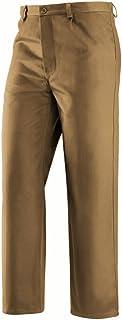 comprar comparacion Pantalón de trabajo de algodón Massaua Sanfor 260gr/m², Kaki