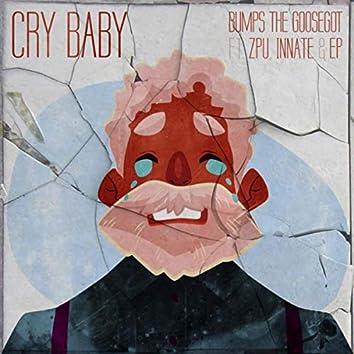 Cry Baby (feat. Zpu, Innate & Elephant Pelican)