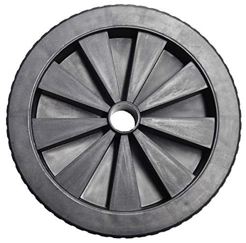 LIMEX Ersatzteil | Ersatzrad für Betonmischer 125 LP/LS / 165 LP/LS / 190 LP/LS