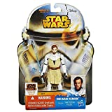 Star Wars Chubby Jedi Yoda// Mace Windu// Obi Wan Kenobi Coleccionable Rusa Figuras Juego