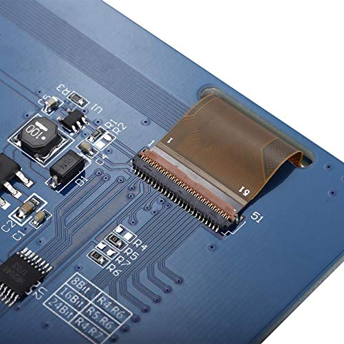 """Acogedor 4.0"""" inch TFT LCD Display Module HD IPS 800x480 All Perspective (Touch Panel)"""
