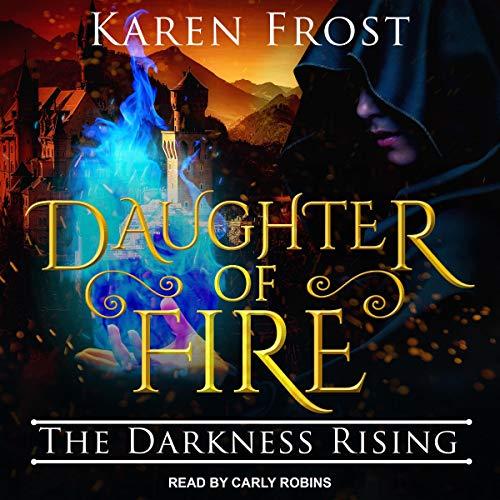 Daughter of Fire: The Darkness Rising Titelbild