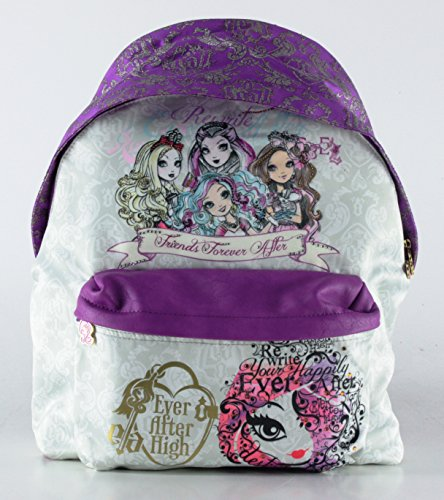EVER AFTHER HIGH ACCADEMIA 142153 - Backpack 40x32x15 cm