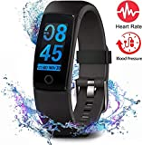 MorePro Fitness Tracker Waterpro...
