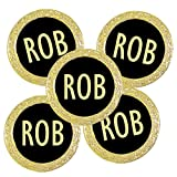 Marcadores personalizados para pelotas de golf, ROB