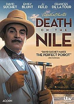 Agatha Christie s Death on the Nile