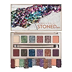 'TIS THE SEASON - Looking for gift ideas? Whether you're shopping for the women or men in your life, Urban Decay has makeup sets for stocking stuffers, Secret Santa, and every other holiday celebration. THE GIFT OF BEAUTY - The Stoned Vibes Eyeshadow...