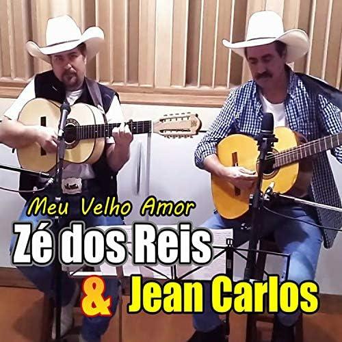 Zé dos Reis e Jean Carlos