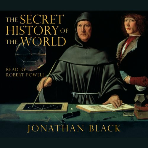 The Secret History of the World Titelbild