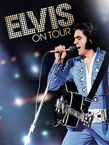 Elvis on Tour [dt./OV]