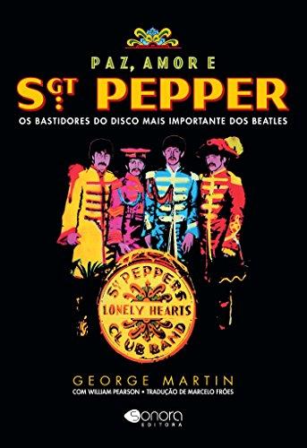 Paz, Amor e Sgt. Pepper