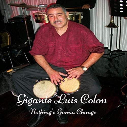 Gigante Luis Colon
