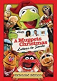 Muppets Christmas: Letters to Santa [DVD] [Import]