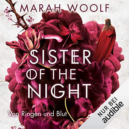 Sister of the Night - Von Ringen und Blut Titelbild