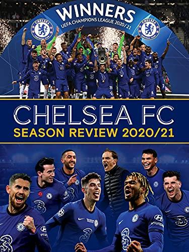 Chelsea Season Review 2020/21