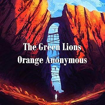 Orange Anonymous (Remastered)