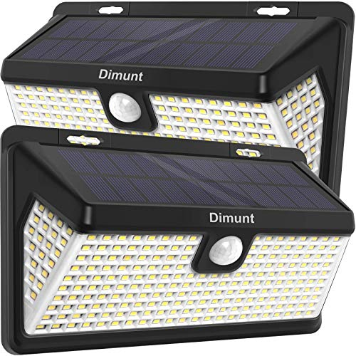 Solar Lights Outdoor with Lights Reflector,236 led...