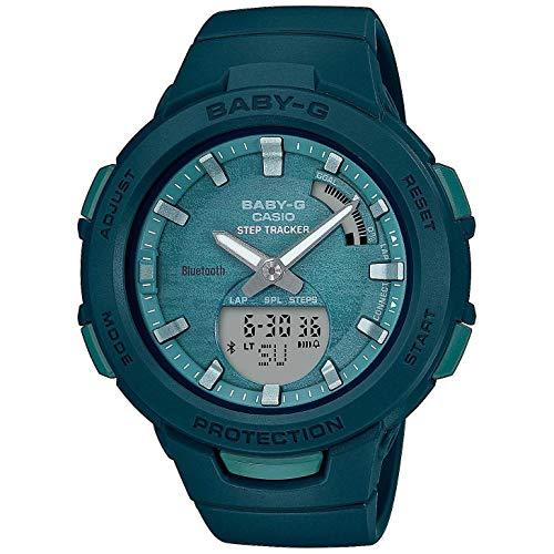 CASIO Smart-Watch BSA-B100AC-3AER