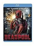Deadpool [Blu-ray + Digital HD]