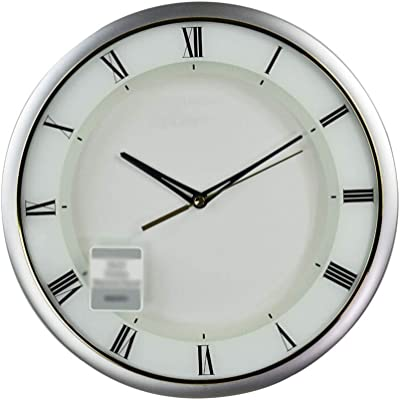 Reliable New Seiko Wall Clock Qxa688s Clocks Other Home Décor Clocks