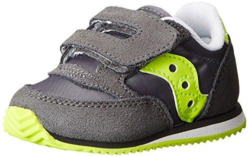 Saucony Baby Jazz Hook & Loop Sneaker (Infant/Toddler)