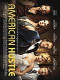 Posters American Hustle Film 61cmx91cm