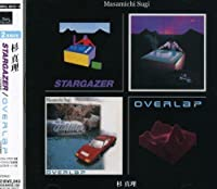 Overlap/Stargazer by Masamichi Sugi (2002-03-20)